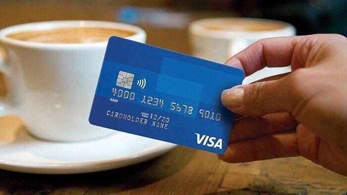 Làm thẻ Visa online – Lựa chọn hoàn hảo cho giải pháp chi tiêu an toàn