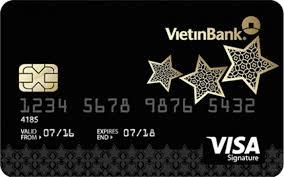 Lợi ích khi dùng thẻ Visa Signature