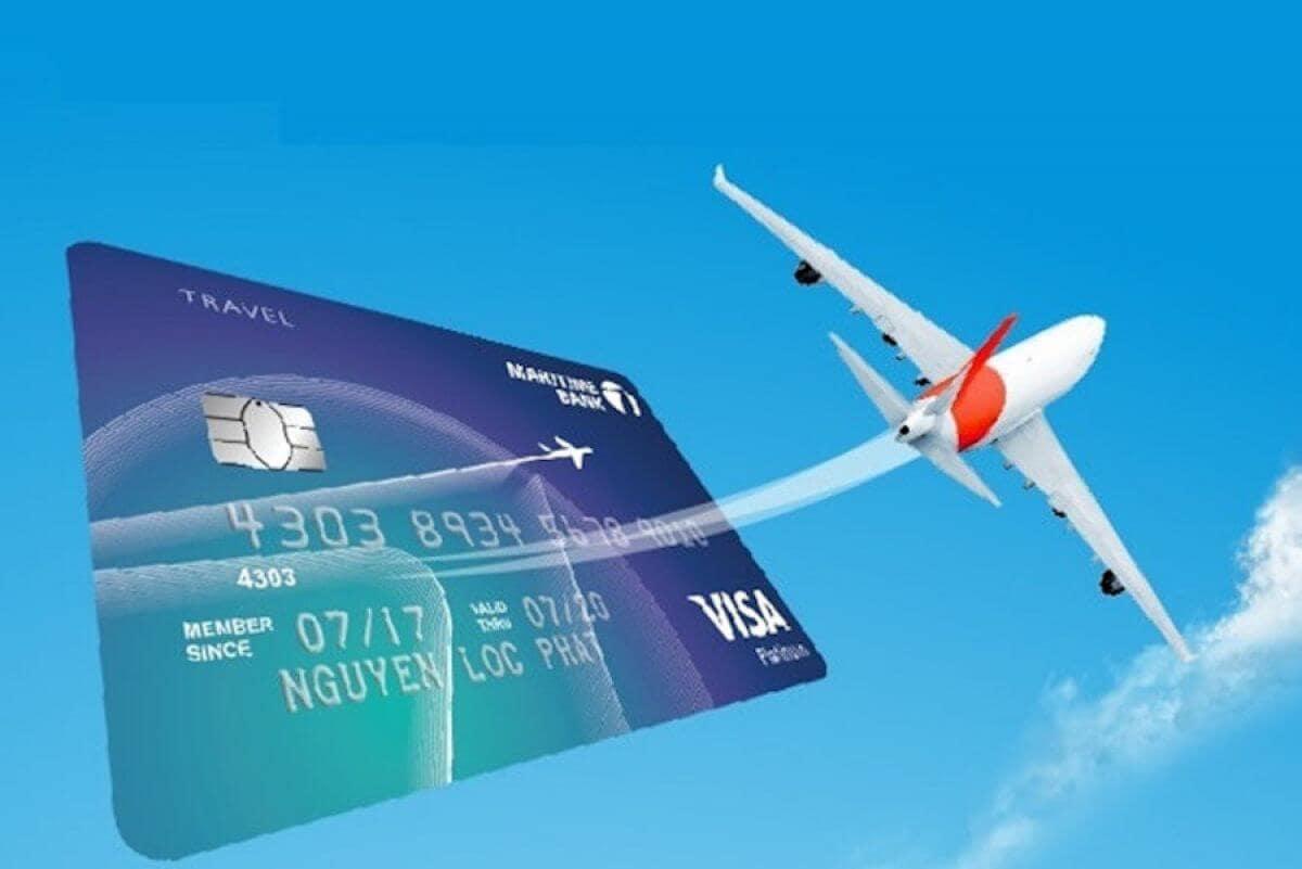 Lợi ích sử dụng thẻ visa MSB