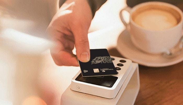 Thẻ visa Signature và Những thông tin quan trọngmà bạn cần biết