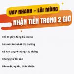 Tima.vn – Vay nhanh, lãi mỏng nhận  tiền trong 2h