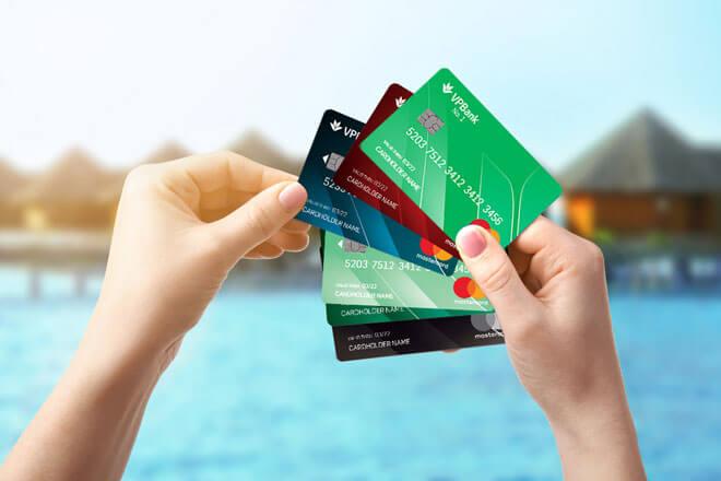 Thẻ tín dụng - Những thông tin về thẻ tín dụng nhất định không thể bỏ qua!