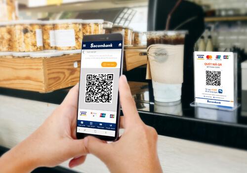 Tiện ích Thẻ Mastercard Sacombank