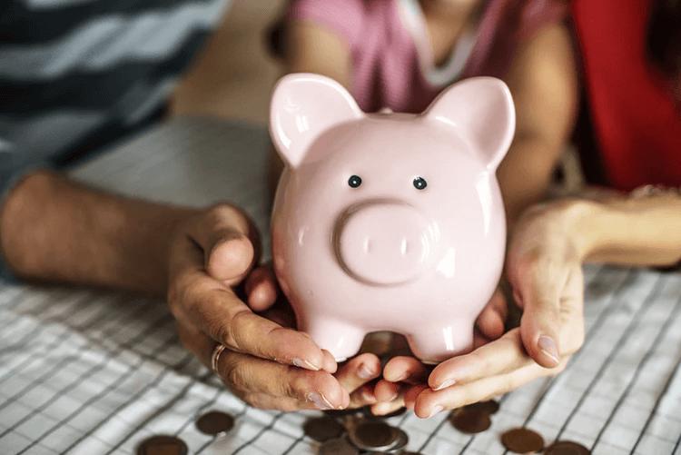 Gửi tiền tiết kiệm có kỳ hạn và không kỳ hạn