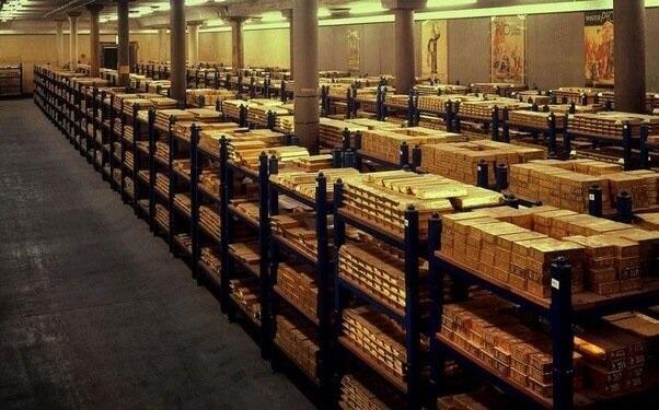 Gửi tiết kiệm bằng vàng