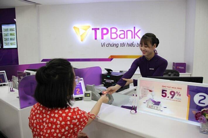 Gửi tiết kiệm TPBank