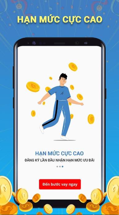 vay tiền tại app vtien