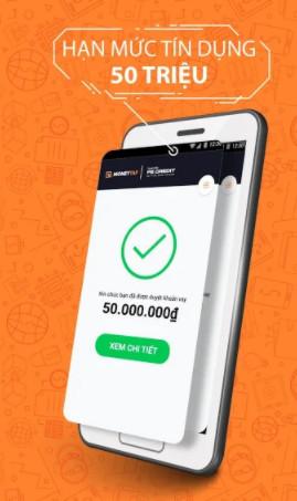 app vay tiền moneytap
