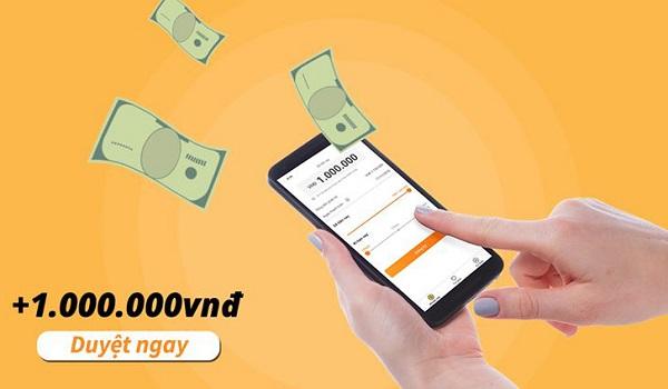 app mozadong vay online