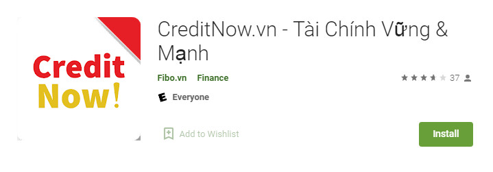 app creditnow