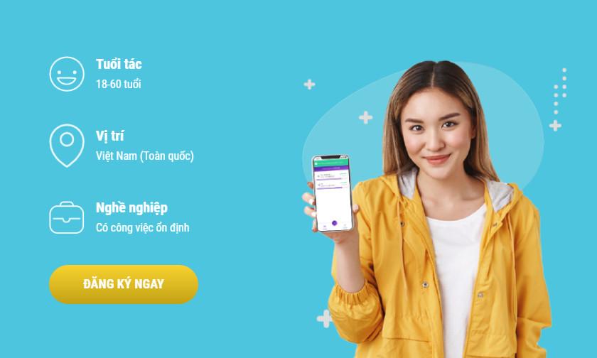 App Scash - Vay tiền siêu tốc từ 2tr đến 7tr, lãi suất siêu thấp